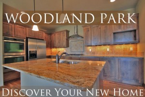 Woodland Park Subdivision - New Home Builder